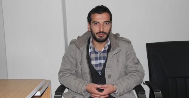 """""""BAŞARI DEĞİL REFERANS GEREKİYOR"""""""