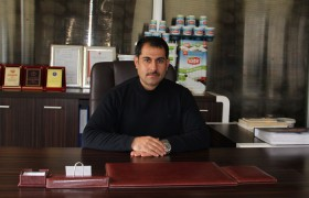 KARAGÖZ, SÜTBİR'İ ANLATTI