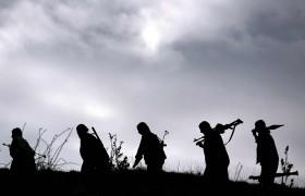 BİNGÖL'DE KAÇ PKK'LI VAR?