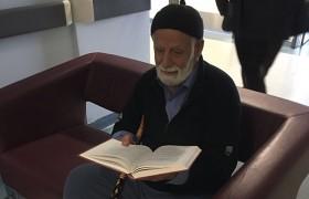 SAĞLIK-SEN'DEN GENÇ DEVLET HASTANESİ'NE 100 KİTAP