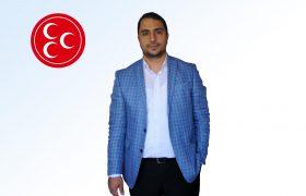 SOLMAZ MHP'DEN ADAY ADAYLIĞI İÇİN İSTİFA ETTİ