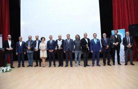 '2. ULUSLARARASI BİNGÖL KISA FİLM FESTİVALİ' BAŞLADI