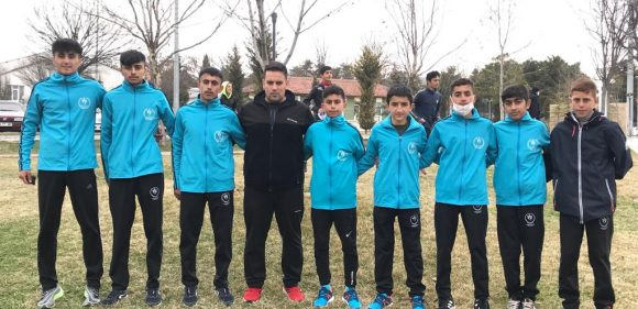 ŞIRNAK'TA BİNGÖL'Ü TEMSİL EDECEKLER